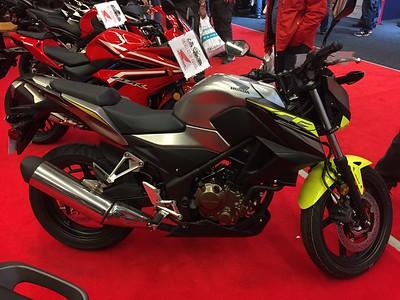 Honda CBF 300