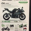 Kawasaki  Ninja 400 CC