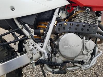 Honda X-bikes