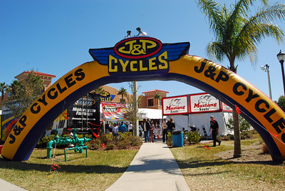 76: 2010 Daytona Beach 69th Annual Bike Week Part 2