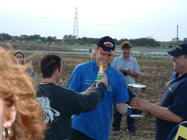 2003_08_17 Blyton Win!