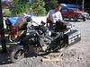 Cap'n Tom's Americas Ride (Ushuia/Tierra Del Fuego to Prudhoe Bay) VStrom