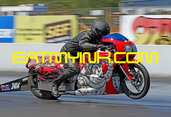 Sportsman Wheelie-Bar IDBL 2016