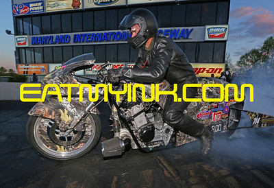 Sportsman wheelie bar 2015 IDBL