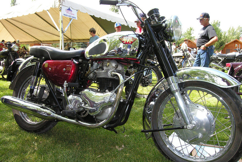 Matchless G-15