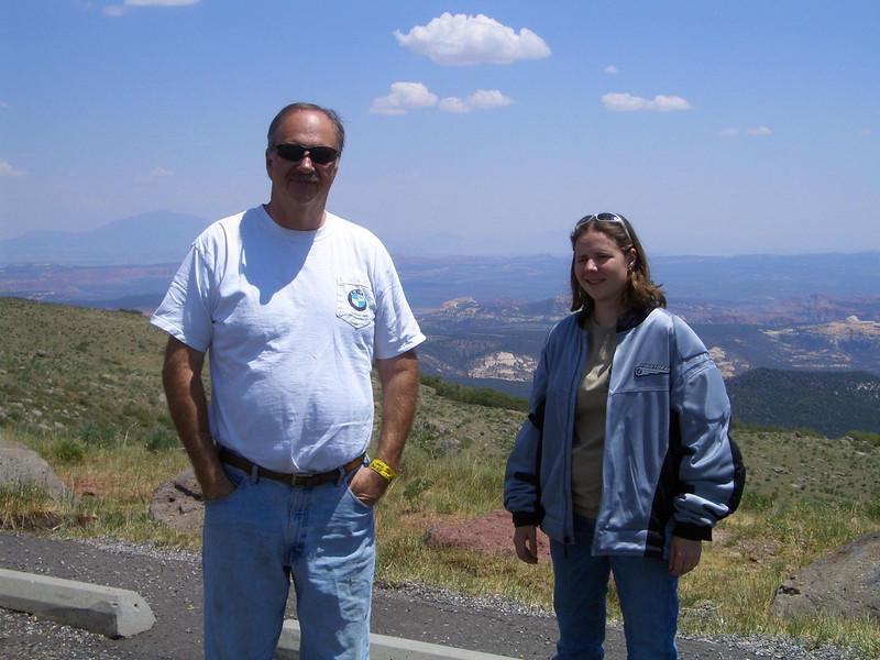 Mark & Shannon