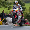 Guy Martin, Ballaugh Bridge, Isle of Man 2009