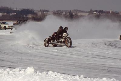 1983 Bewdley Ice Race