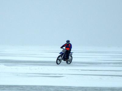 2013 - 2014 Ice Riding