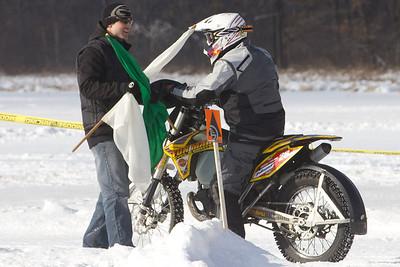 2012 Moose 3-hour Jan. 14, 2012