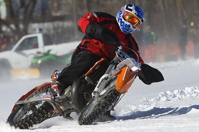 2012 Wallace Lake 2-hour - Feb. 12, 2012