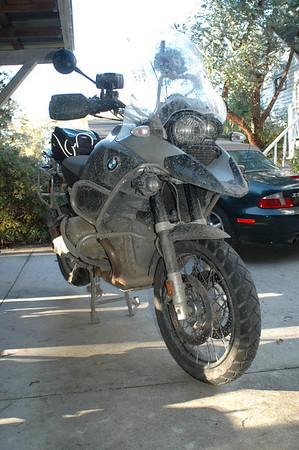 ImprompTWO Ride 14NOV09