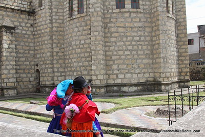 Inca Roads Tour - February 2015