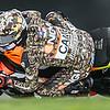 Colin Edwards last race in MotoGP. Indi 2014