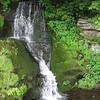 Scenery in the Catskills NY