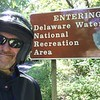 Taking in the Delaware Water Gap on the Jersey side from Port Jervis to Stroudsberg PA