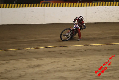 Industry Speedway