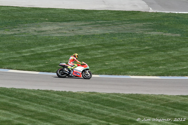 Indy MotoGP 2012