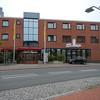 Hotel Bremer Tor in Stuhr bij Bremen.