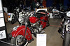 1947 Indian Chief. Displayed by CCAMCA