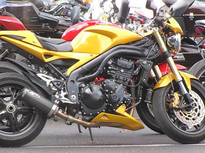 International Motorcycle Show Dallas
