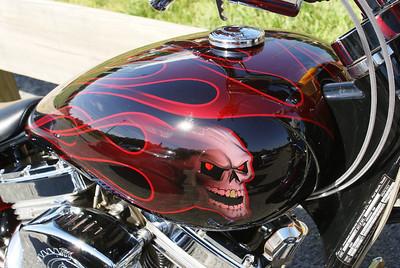 Iron Horse Bike