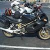 Ducati Sport Touring 2