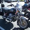 Moto Guzzi V11 ev