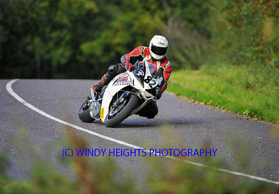 26-09-10, #82 Derek Sheils first place winner overall at the Jagoes Mills Motorcycle Hill Climb Sunday. Photo: Richard Hurley