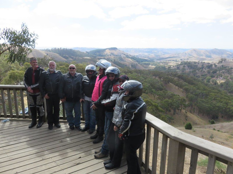 Jamieson overnighter 3rd & 4th March Lookout%20group-L