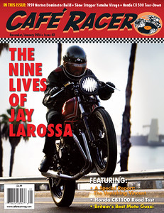CafeRacerMag