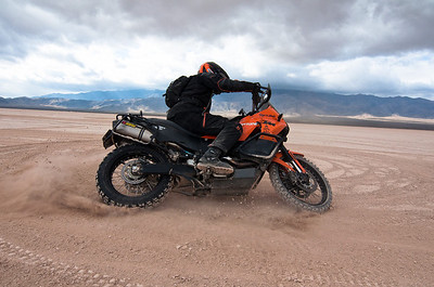 Jimmy Lewis Off-Road Riding Class - November 5-6, 2011