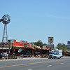 Seligman Arizona, on Route 66