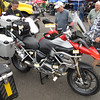 BMW Bike Rally, Salem Oregon.  Over 5000 bikers attended.
