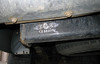 CE Brand trailer hitch for Toyota Tundra.