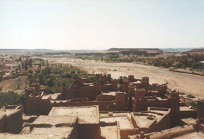 John & Mike's Morocco Trip