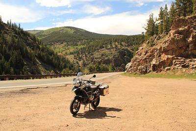 June 2014 - Moto in Denver