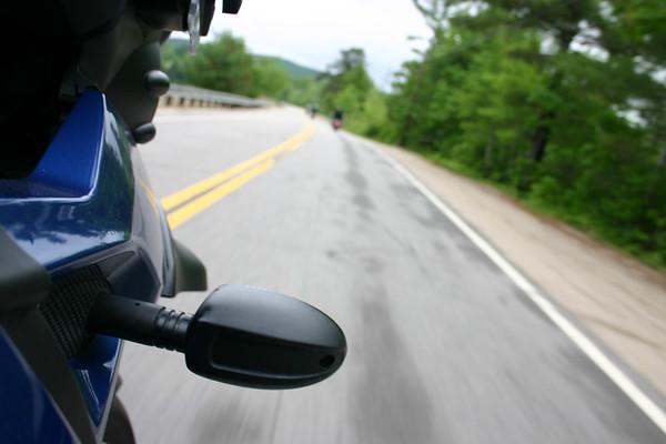 June 9th, 2006, Bugatti Ride, Fairlee, VT