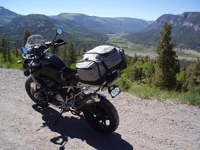 K12LT Black Hills 2007/12GS So Utah 2007/ SW CO 2008