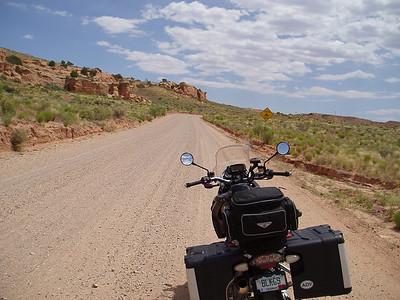 Notom Road