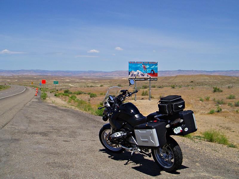 Utah June 2007