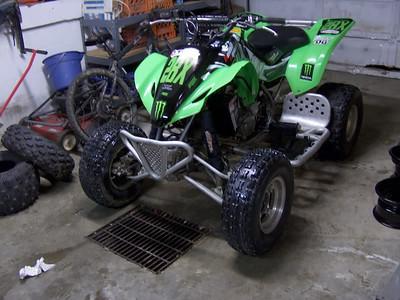 KFX400