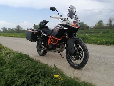 KTM 1190R