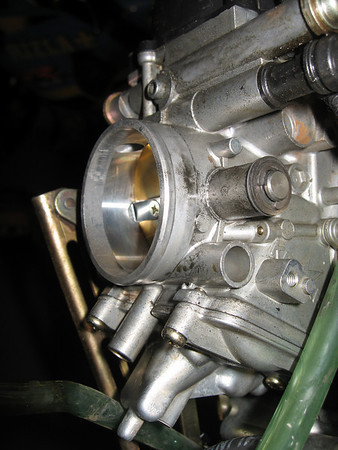 2009_02_21 Carb Heaters etc.