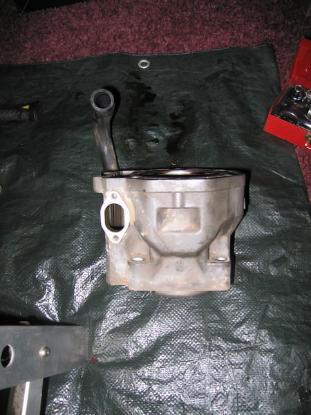 LC4 620 jug/cylinder
