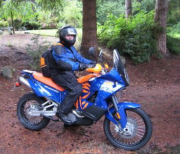 990 Adventure S