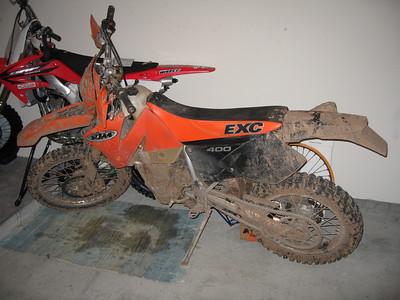 2007_01_27 KTM400