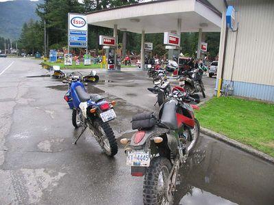 Chilliwack ride with DSBC