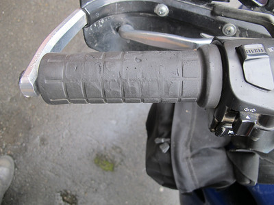 KTM Grips