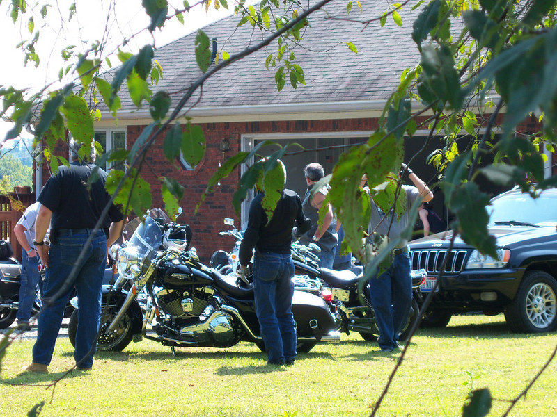KY Rally 6, Sept. 4 - 7, 2009, LaGrange, KY